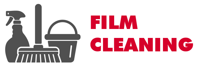 Film Cleaning
