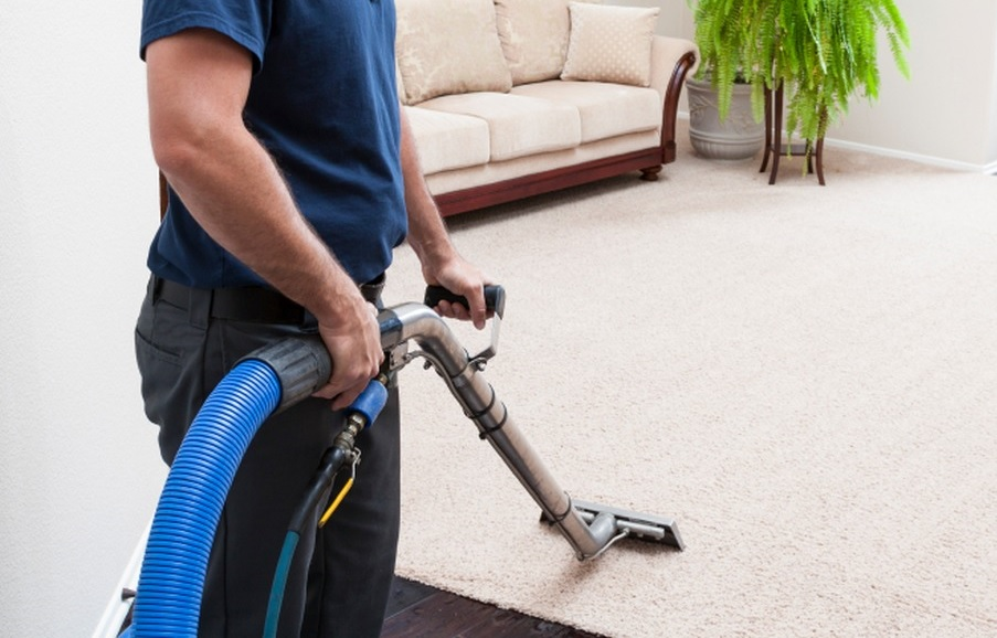Carpet Cleaning The Ins And Outs Of The Job